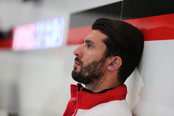 Le Mans Toyota moves Lopez to third car for Le Mans
