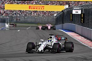 F1 Artículo especial La columna de Massa: 'El pinchazo me costó caro'
