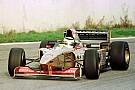 Формула 1 Цей день в історії: тести Менселла із Jordan