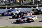 NASCAR XFINITY Five things to watch for in the Iowa Xfinity Series race