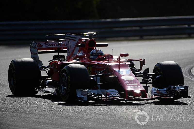 Аналіз: навантаження у Спа стануть проблемою для Ferrari