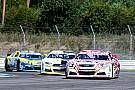 NASCAR Euro Debüt der NASCAR-Euroserie am Hockenheimring ein voller Erfolg