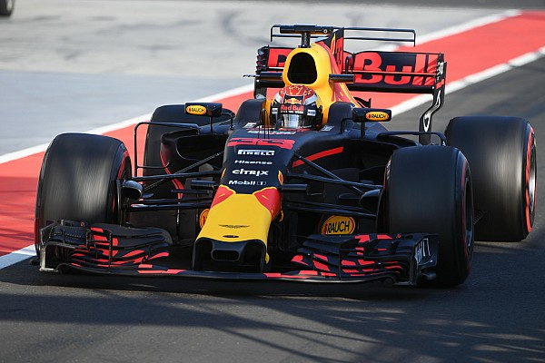 Відео: оновлення Red Bull RB13 на Гран Прі Угорщини