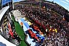 GALERÍA: las mejores fotos del GP de Hungría