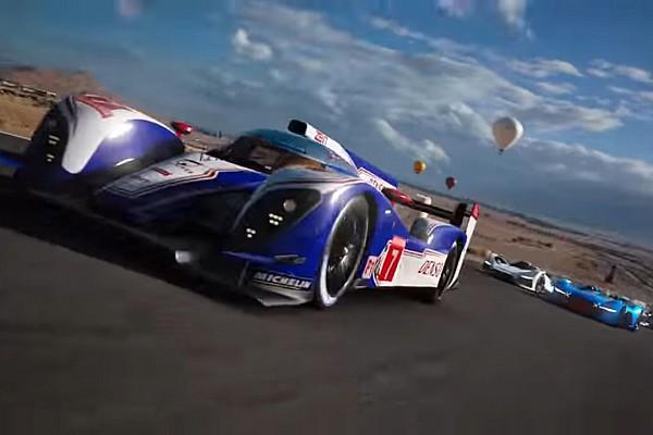 Jeux Video Actualités Gran Turismo donne de ses nouvelles
