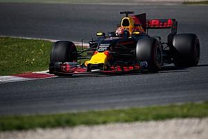 Formula 1 Breaking news Verstappen: Red Bull