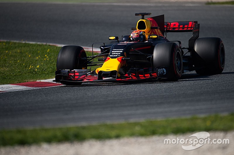 【F1】フェルスタッペン「今はレッドブルがPPを狙えるとは思わない」