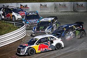 Rallycross-WM Vorschau Rallycross-WM 2018: Das ist alles neu