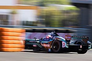 Formula E I più cliccati Fotogallery: i test pre-stagionali della Formula E a Valencia