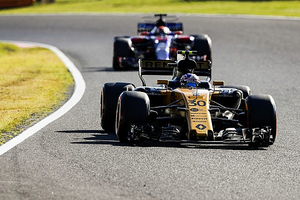 Conflit Toro Rosso-Renault: Tost insiste, Prost éteint l'incendie