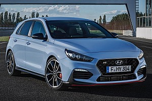 Automotive Breaking news Pirelli was tasked to make bespoke tires for the Hyundai i30 N