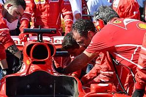 F1 Noticias de última hora Ferrari pone a una mujer a cargo para dejar atrás sus fallas mecánicas