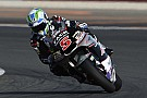 Valencia Moto2: Zarco finishes title-winning year with victory