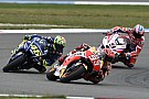 MotoGP Márquez sobre Rossi: