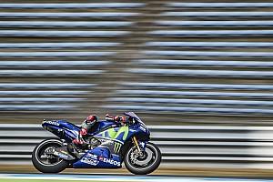MotoGP Verslag vrije training Viñales stijgt met stip naar P1 in tweede vrije training Dutch TT