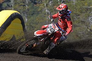 MXGP Raceverslag MXGP Argentinië: Gajser wint Race 1 met overmacht