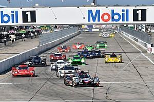 IMSA Race report Sebring 12h: Hr 1 – Misfortune for Rebellion hands lead to Cadillac