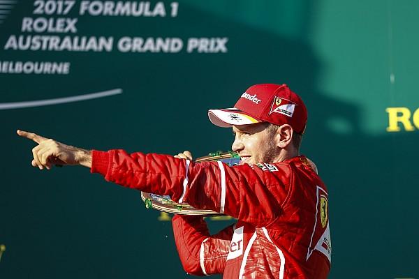 Alle Formel-1-Auftaktsieger seit 1950 und was aus ihnen geworden ist
