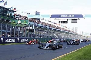 La F1 explotará el