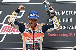 MotoGP Résultats Championnat - Márquez s'empare de la tête avant la trêve !