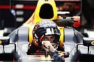 Jos Verstappen questiona futuro de filho na Red Bull