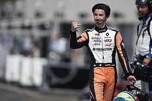 Formula Renault Race report Eurocup Spa: Aubry menangi Race 2, Presley finis P19