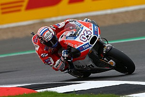 MotoGP Relato da corrida Dovizioso supera Yamahas e vence segunda prova seguida