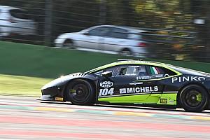 GT Italiano Qualifiche Super GT Cup - GT Cup: pole per Desideri, Vainio, Palazzo e Pisani a Vallelunga