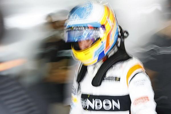 """Forma-1 Motorsport.com hírek Honda: """"Páran nem voltunk elégedettek Alonso hozzáállásával…"""""""