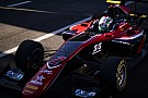 GP3 Jerez: Fukuzumi pakt pole, P10 voor Schothorst