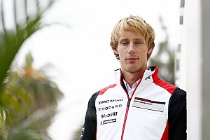 WEC 速報ニュース F1参戦のチャンスを掴んだハートレー「とにかく米国で全力を尽くす」
