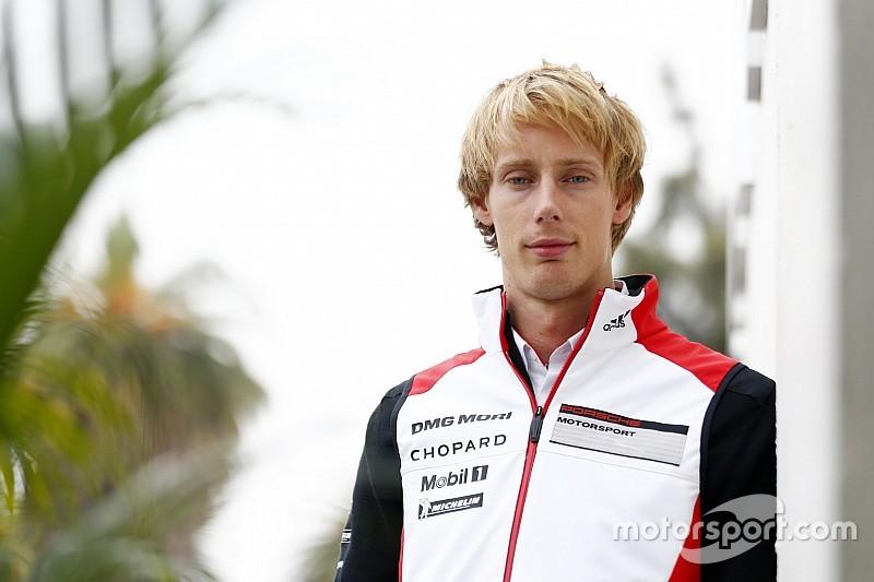 Porsche WEC pilotu Hartley Formula E koltuğu için yarışıyor