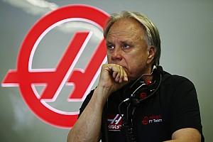 Formel 1 News Gene Haas