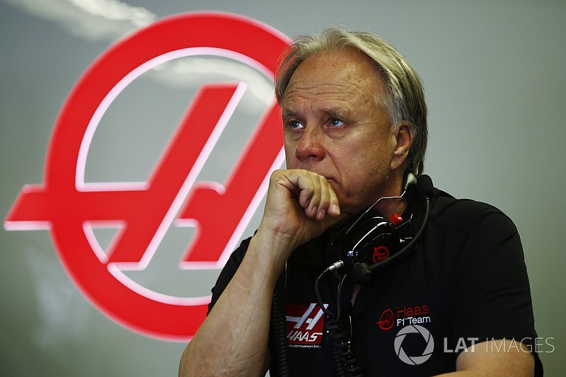 """Gene Haas """"really depressed"""" by size of gap to top F1 teams"""