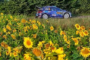 WRC レグ・レポート 【WRC】ドイツ最終日:タナク今季2勝目。ハンニネンは4位
