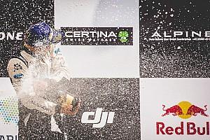 WRC Reporte de la carrera Tanak gana en Alemania y Ogier alcanza el liderato del Mundial