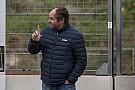 Gerhard Berger versichert: Salzburgring bleibt Thema für die DTM