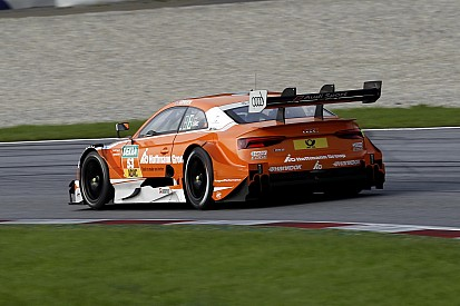 Jamie Green si prende la pole anche di Gara 2 al Red Bull Ring