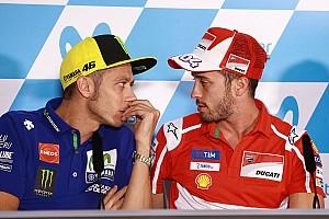 MotoGP Noticias de última hora Dovizioso cree que el campeonato empieza de nuevo