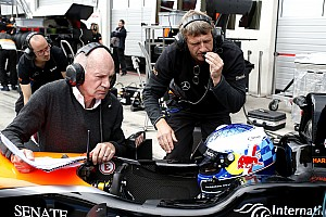 F3 Special feature Video: Adrian Newey's racing son