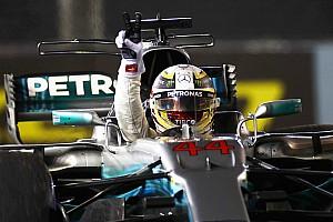 Formel 1 News Formel 1 2017: Lewis Hamilton