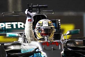 F1 Top List Las estadísticas que nos dejó el nocturno GP de Singapur