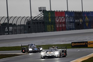 IMSA Race report Daytona 24 Hours: Hr23 – Three of four classes still up for grabs