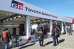 WRC Ultime notizie Toyota: avviata la costruzione della nuova sede logistica in Estonia