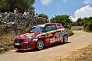 Suzuki Rally Trophy: al Salento Martinelli e Coppe si dividono la scena