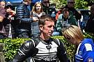 Road racing Family issues update on injured TT rider Mercer