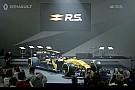 F1 Renault presenta su monoplaza para 2017