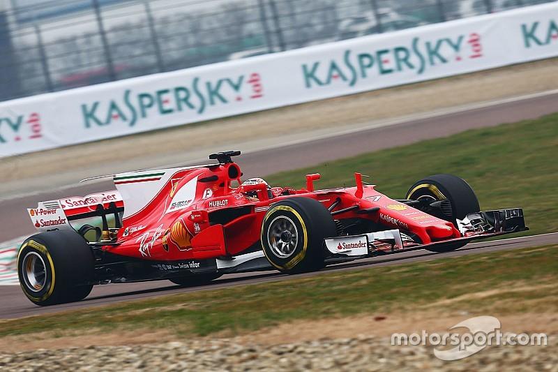 Analyse: Der Ferrari SF70H für die Formel-1-Saison 2017