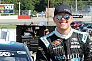 NASCAR Truck Justin Fontaine to run Trucks full-time with Niece Motorsports in 2018