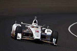 IndyCar Últimas notícias Castroneves lidera Carb Day em Indy; Tony é 3º e Alonso 5º
